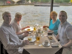 Thames Boat Trip