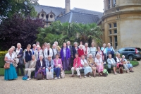 Probus Ladies at Waddesdon Manor